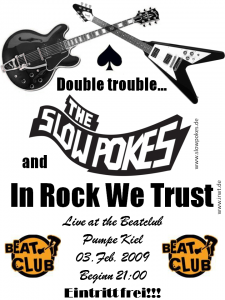Beatclub Reminder 03.02.2009...
